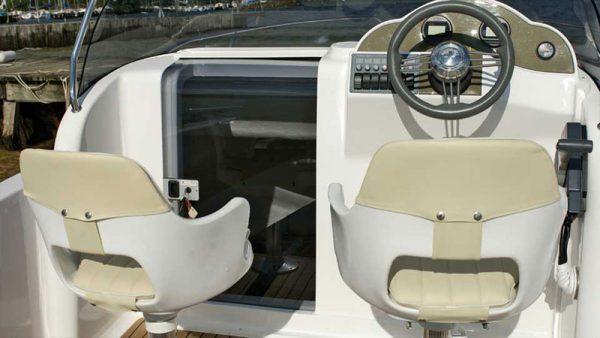Location Pacific craft 570 à Cannes - Mandelieu 06