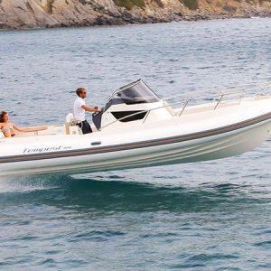 Location bateau CAPELLI Tempest 900 cannes - mandelieu - theoule - agay - fréjus