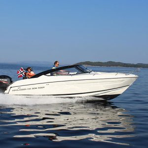 Location bateau PARKER Open Bow Rider cannes - mandelieu - theoule