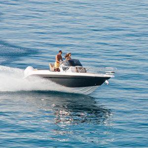 Location bateau RANIERI Next 220 SH Cabine cannes - mandelieu - theoule